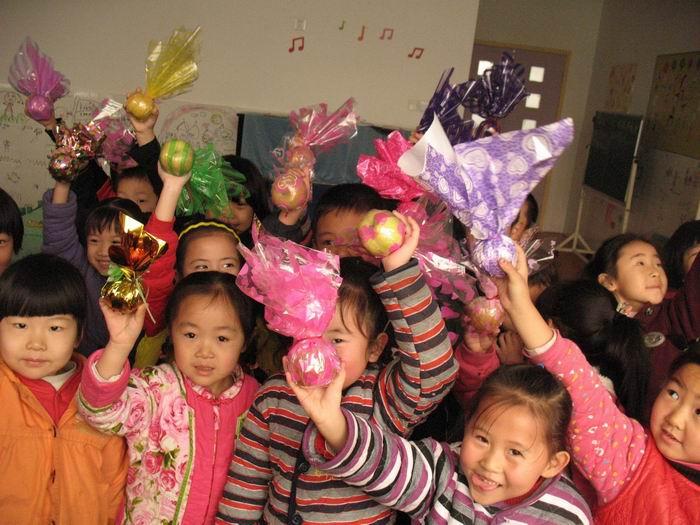 中心动态--德州市妇女儿童活动中心开展庆圣诞系列